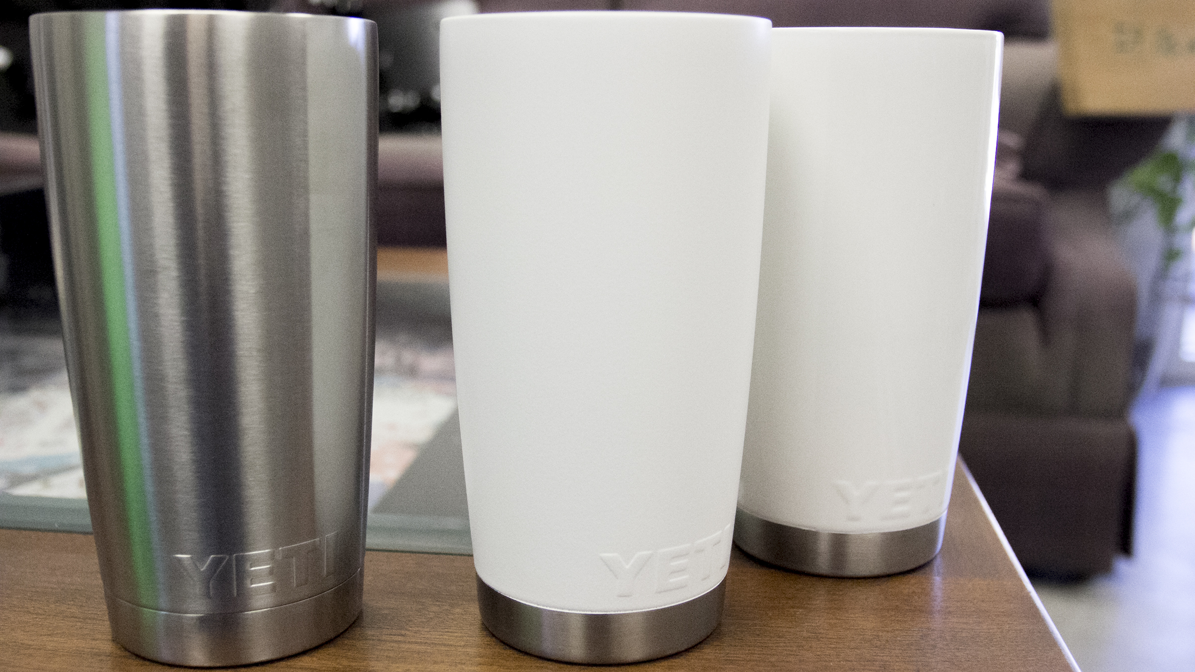 Custom Yeti Cups – Powder Coat of Panama City